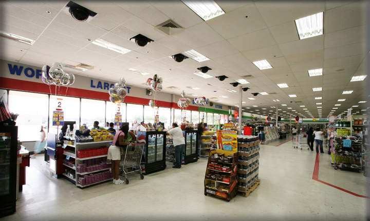 Giant $ Store Houston TX -2